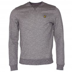 Lyle & Scott Marl Sweatshirt