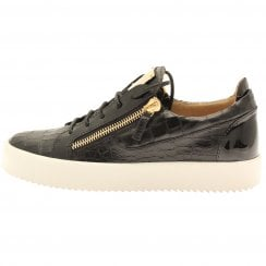 Giuseppe Zanotti May London Trainer