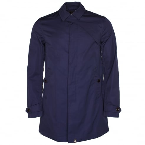 Pretty Green Mayfair Trench Jacket
