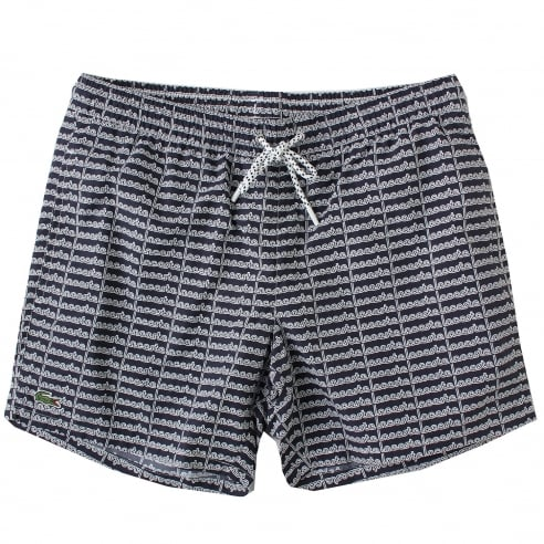 Lacoste MH2755 Swim Shorts