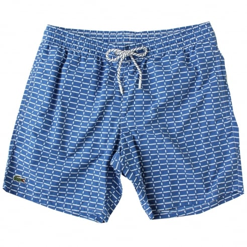 Lacoste MH2768 Swim Shorts