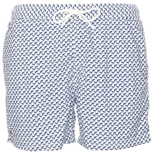 Lacoste MH7127 Swim Shorts