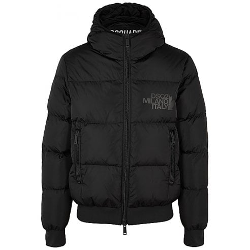 DSQUARED2 Milano Puffer Jackets