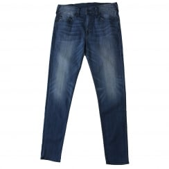 True Religion MJ60NWK3 Rocco Jeans