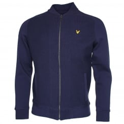 Lyle & Scott ML503V Bomber Jacket