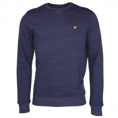 Lyle & Scott ML505V Space Sweatshirt