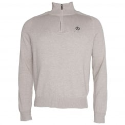 Henri Lloyd Moray Half Zip Sweater