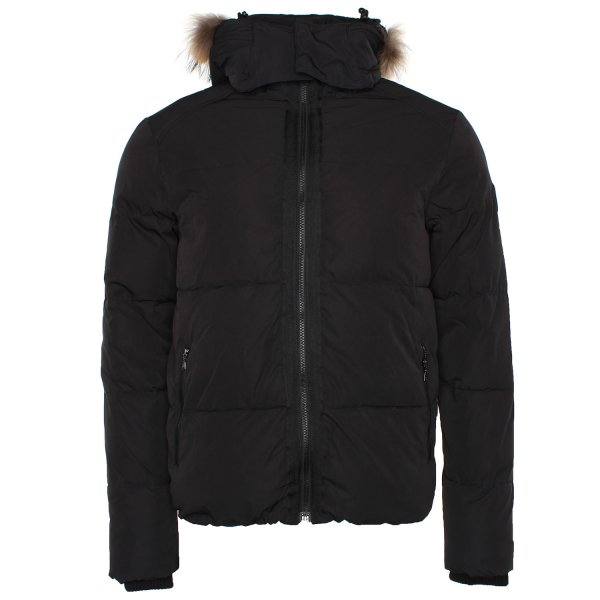 EA7 Mountain Winter Paraglider Jacket - EA7 from The
