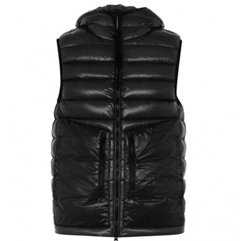 C.P. Company MOW066A Hooded Gilet