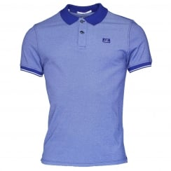 C.P. Company MPL066A Short Sleeve Polo