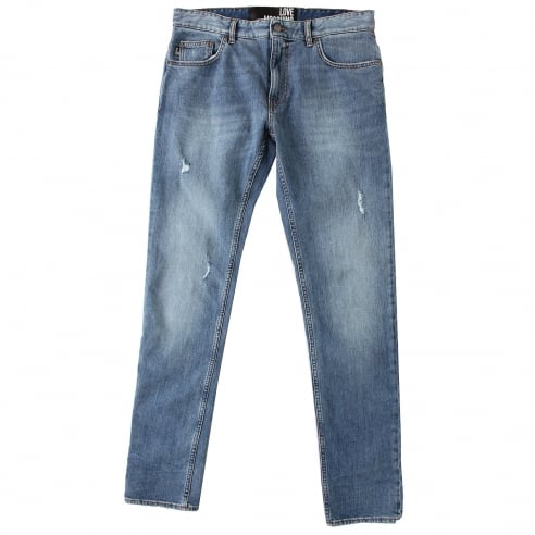 Moschino MQ4218DS2194 Jeans