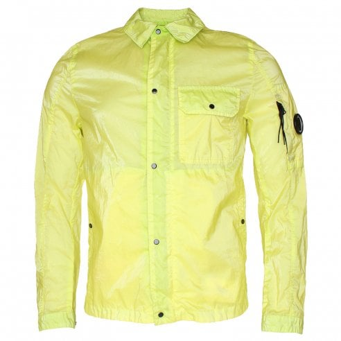 C.P. Company MSH183A Over Shirt