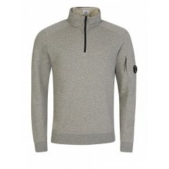 C.P. Company MSS050A 1/2 Zip Sweat