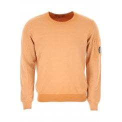 C.P. Company MSS185A Re-Colour Lens Sweat