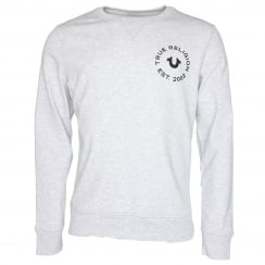 True Religion MYBC722IK Sweater