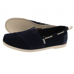 Toms Nautical Bimini Espadrilles