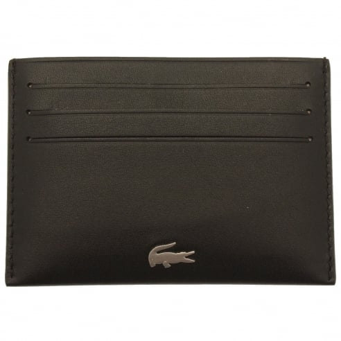 Lacoste NH1346FG Card Holder