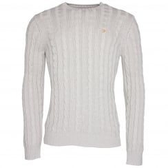 Farah Norfolk Crew Knit