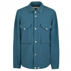 Pretty Green Nylon Overshirts