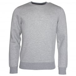 Gant O.3 Embossed Sweater