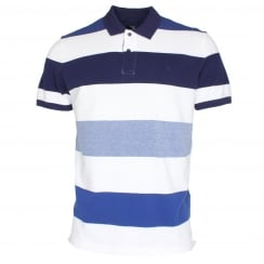 Gant O2. Oxford Stripe Polo