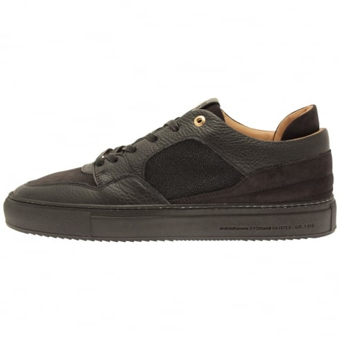 Android Homme Omega 1710033 Trainer
