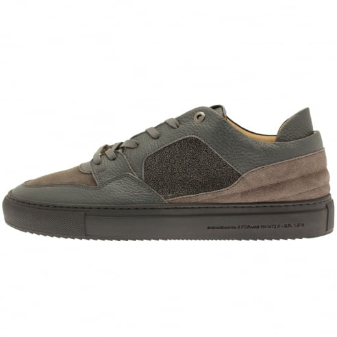 Android Homme Omega 1710037 Trainer