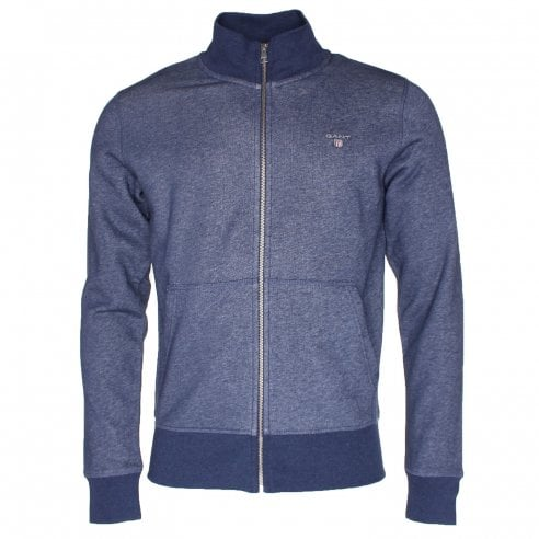 Gant Original Zip Cardigan