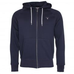 Gant Orignal Zip Sweater