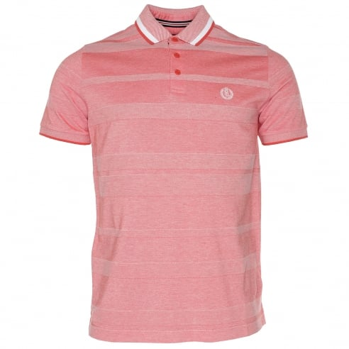 Henri Lloyd Oxford Regular Polo T-Shirt