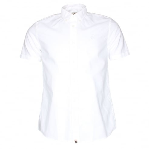 Pretty Green Oxford Shirt