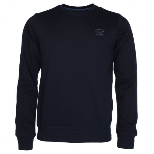 Paul & Shark P17P1410SF Sweater