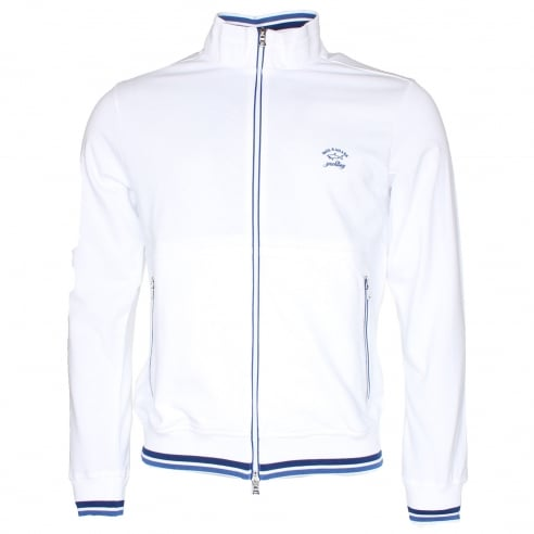 Paul & Shark P1834SF Track Top