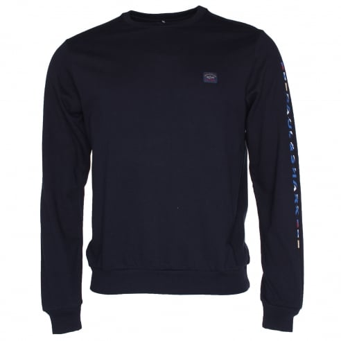 Paul & Shark P1849SF Sweater