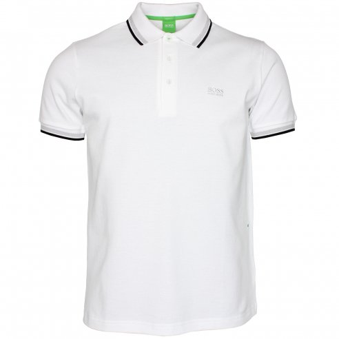 BOSS Green Paddy Polo T-Shirt