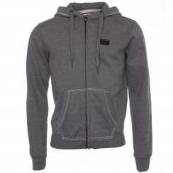 True Religion Patch Detail Hoodie