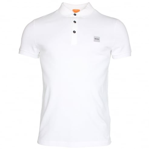 BOSS Orange Pavlik Polo