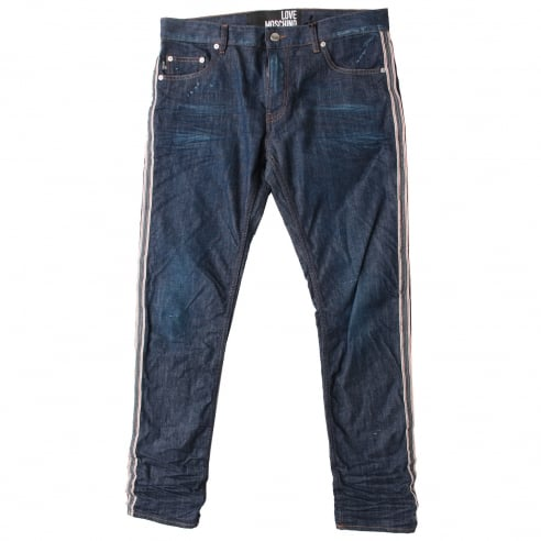 Moschino Peace Jeans