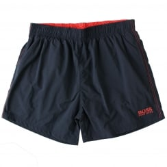 BOSS Black Perch Swim Shorts