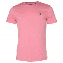Lyle & Scott Plain T-Shirt
