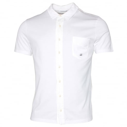 C.P. Company Pocket Shirt