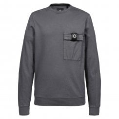 MA.Strum Pocket Sweater