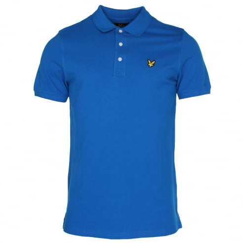 Lyle & Scott Polo T-Shirt