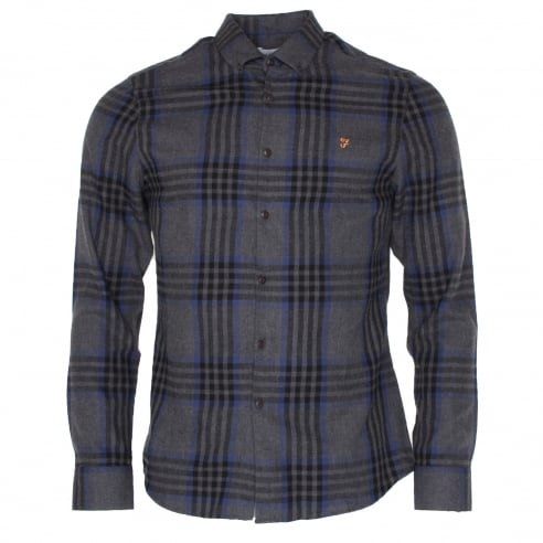 The Menswear Site Port Shirt