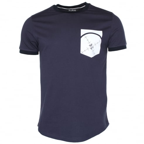 Foray Pouch T-Shirt