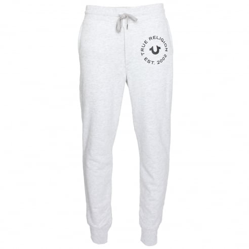 True Religion Pride Cuffed Sweatpant