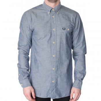 M1337 Tinted Chambray Shirt