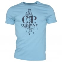 C.P. Company 02CMTS177A T-Shirt