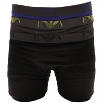Emporio Armani 110869 5A712 Boxer Trunks 3 Pack