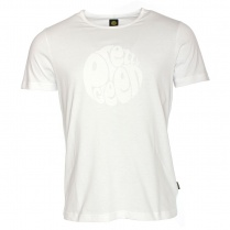 Pretty Green Solid Logo T-Shirt
